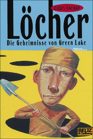 Löcher Green Lake